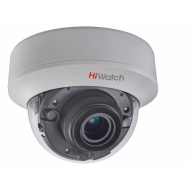 HD-TVI Камеры Купольные