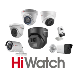 IP HiWatch